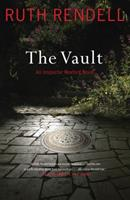 The Vault 1451624107 Book Cover