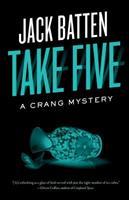 Take Five 1771022736 Book Cover