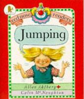 Jumping (Red Nose Readers) 0744514975 Book Cover