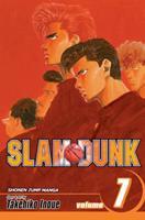 Slam Dunk, Volume 7 1421528622 Book Cover