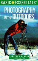 Basic Essentials Photography In The Outdoors, 2nd Edition (Basic Essentials) 0762705221 Book Cover