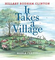 It Takes a Village 147116697X Book Cover