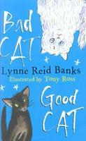 Bad Cat, Good Cat 000741904X Book Cover