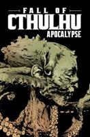 Fall of Cthulhu, Vol. 5: Apocalypse 1934506931 Book Cover
