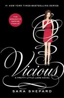 Vicious 0062287044 Book Cover