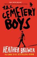 The Cemetery Boys 0062307886 Book Cover