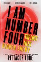 Hidden Enemy 0062287680 Book Cover