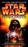 Star Wars: Episode III - Revenge of the Sith 0345428838 Book Cover