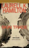 Skin Trade 0425227723 Book Cover