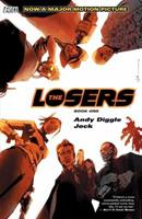 The Losers: Book One (Volumes 1-2) 1401227333 Book Cover