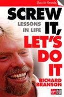 Screw It, Let's Do It 0753513188 Book Cover