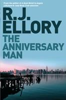 The Anniversary Man 1590203275 Book Cover