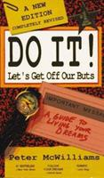 Do It! Let's Get Off Our But's (The Life 101 Series) 0553075799 Book Cover