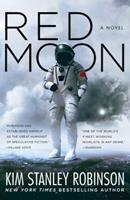 Red Moon 0316262374 Book Cover