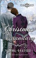 The Christmas Quandary 1539860248 Book Cover