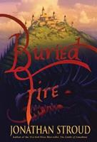 Buried Fire 0786851945 Book Cover