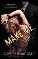 Make Me, Sir 0986119504 Book Cover