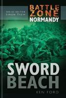 Sword Beach (Battle Zone Normandy) 0750930195 Book Cover