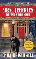 Mrs. Jeffries Defends Her Own 0425248054 Book Cover