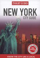New York City 1780050925 Book Cover