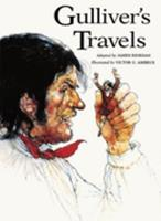 Gulliver's Travels 0192741780 Book Cover