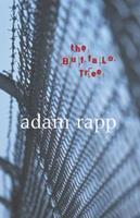 The Buffalo Tree 006440711X Book Cover