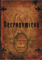 Necronomicon: The Wanderings of Alhazred 0738706272 Book Cover