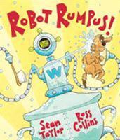 Robot Rumpus! 1467720313 Book Cover