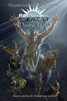 ReDeus: Divine Tales 1892544032 Book Cover