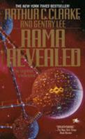 Rama Revealed: The Ultimate Encounter 0553569473 Book Cover