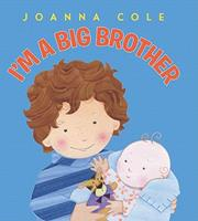 I'm a Big Brother 0688145078 Book Cover