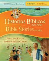 Bible Stories for Growing Kids 1414319819 Book Cover