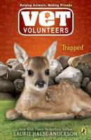 Trapped (Wild at Heart, #8) 1584851244 Book Cover