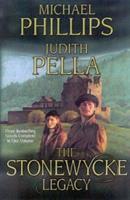 The Stonewycke Legacy 0764223771 Book Cover