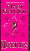 Heartless 0425150119 Book Cover