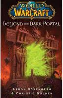 Beyond the Dark Portal 1416550860 Book Cover