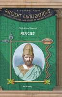 The Life & Times of Pericles (Biography from Ancient Civilizations) (Biography from Ancient Civilizations) 1584153393 Book Cover