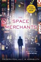 The Space Merchants 0345296974 Book Cover