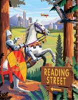 Reading Street Textbook Grade 6 0328455598 Book Cover