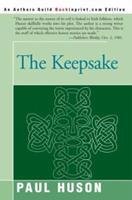 The Keepsake 0595300758 Book Cover