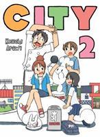 CITY, 2 1945054794 Book Cover