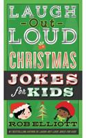 Laugh-Out-Loud Christmas Jokes for Kids 006249791X Book Cover