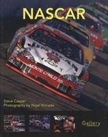 NASCAR (Gallery) 0760329532 Book Cover