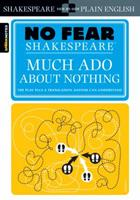 Much Ado About Nothing 0671722808 Book Cover