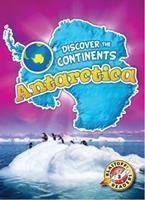 Antarctica 1618912550 Book Cover