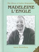 Madeleine L'Engle (Library of Author Biographies) 1404204660 Book Cover