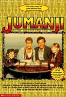 Jumanji 0140380213 Book Cover