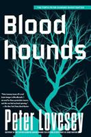 Bloodhounds 0446405353 Book Cover