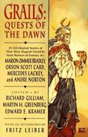 Grails: Quests of the Dawn 0451453034 Book Cover