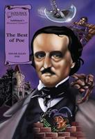 The Best of Poe 1562548840 Book Cover